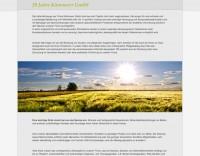 neue Homepage - Kämmerer GmbH
